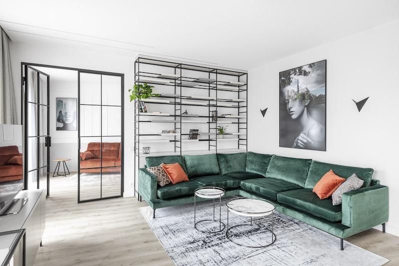 Apartamentai Jasinskio g. Dalia