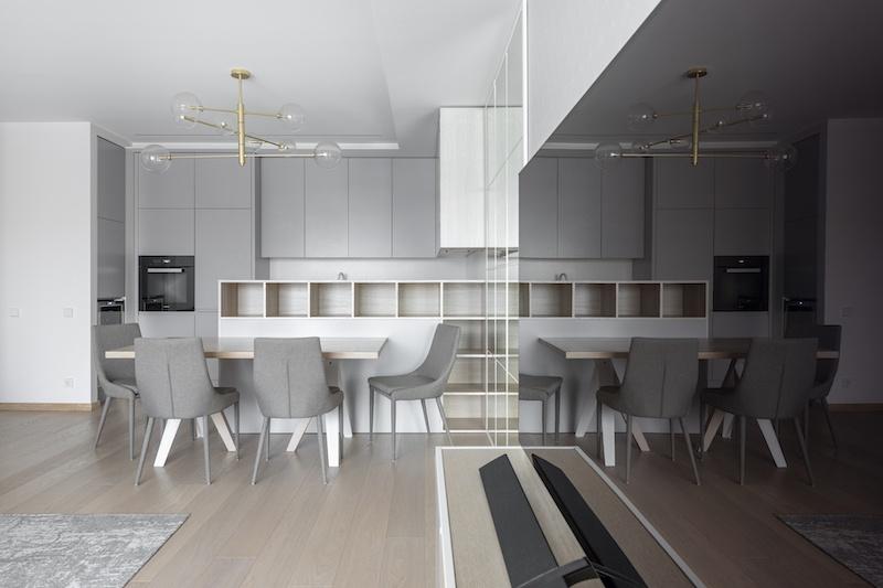 Apartamentai Žverynas Orinta